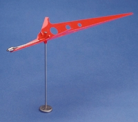 Davis 45968 Bar-Fly Weather Vane