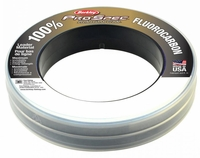 Berkley Pro Spec 100% Fluorocarbon Leaders
