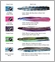 Fathom Offshore Medium Lures