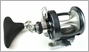 Release P-1498 Release Saltwater Conventional Reel SG Gunmetal