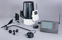 Davis Vantage Pro-2 Wireless Weather Station