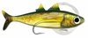 Williamson Live Goggle Eye Lures