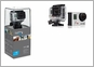 GoPro HD HERO3 Silver Edition Camera CHDHN-301