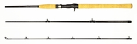 Tsunami TSCC 703H Travel Kayak Inshore Rod