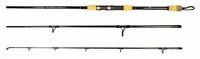Tsunami TSCS 763H Travel Kayak Inshore Rod