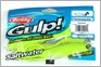 Berkley Gulp! Saltwater Swimming Mullet 6in 3pk