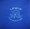 Lewis Fishing Kites and Accessories