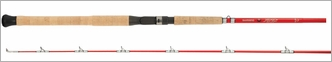 Shimano TZSW72MH Terez Waxwing Spinning Rod