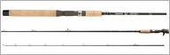 Shimano TZCW70MHBLK Black Terez Waxwing Conventional Rod