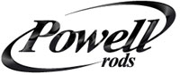 Powell Freshwater Rods