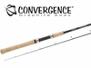 Shimano Convergence Freshwater Spinning Rods - Cork Grips