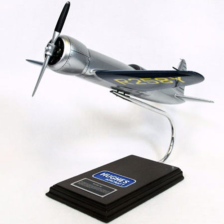 Hughes 1 B Model Airplane