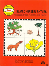 Islamic Nursery Rhymes