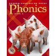 MCP Plaid Phonics Level A Picture Cards: Level A and B Set (9780765226280)