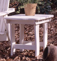 Uwharrie Companion End Table
