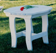 Uwharrie Companion Side Table