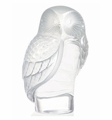 Lalique Birds
