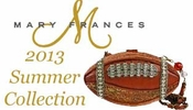 Mary Frances 2013 Summer Collection