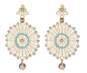 LK Jewelry Mariel Pierced Earrings