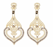 LK Jewelry Peyton Pierced Earrings