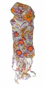 Mary Frances Fresh Air - Scarf (Retired) - ADDITIONAL SAVINGS