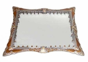 Well Jeweled Duchess Vanity Tray - CLOSEOUT