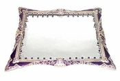 Well Jeweled Vanity Trays
