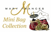 Mary Frances Mini Bags
