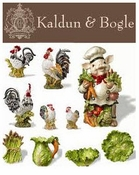 Kaldun and Bogle