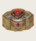 Edgar Berebi Chinoiserie Box