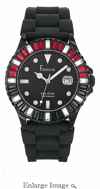 Freelook Watch HA1441-1D