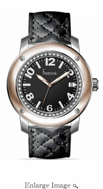 Freelook Watch HA1812RG-1B