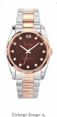 Freelook Watch HA5304RG-2