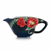 Franz The Serenity poppy flower creamer
