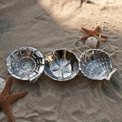 Beatriz Ball Ocean Shell Triple Dip