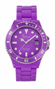 Freelook Watch Purple