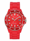 Freelook Watch Red