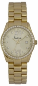 Freelook Watch First Lady  GP Gold Dial