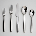 Nambe Flatware Collection