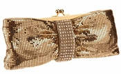 Whiting & Davis Clutch Bags