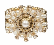 LK Jewelry Sophia Bracelet with Pearls