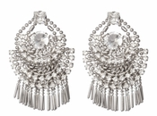 LK Jewelry Felicite Pierced Earrings