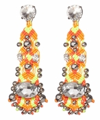 LK Jewelry Gabriella Pierced Earrings