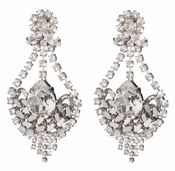 LK Jewelry Carmen Pierced Earrings