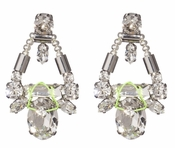 LK Jewelry Francesca Pierced Earrings