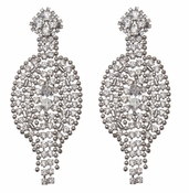 LK Jewelry Mihaela Pierced Earrings