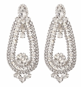 LK Jewelry Ahuva Pierced Earrings