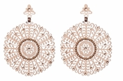 LK Jewelry Annaliese Pierced Earrings