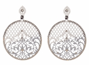 LK Jewelry Orli Pierced Earrings
