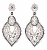 LK Jewelry Josette Pierced Earrings